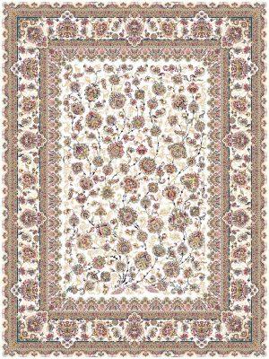 فرش 1200 شانه طرح آرشیا