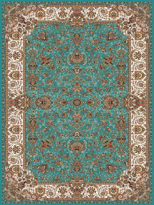 فرش 700 شانه طرح افشان رانیا
