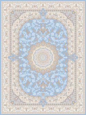 فرش 1200 شانه طرح مرینوس