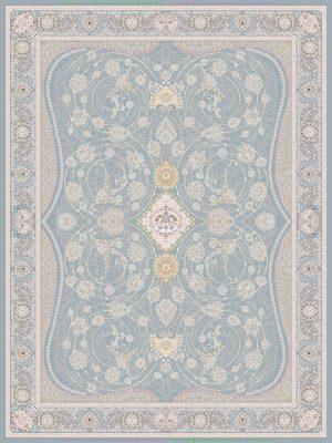 فرش 1200 شانه طرح کاترینا