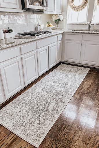 انتخاب سایر فرش مناسب برای آشپزخانه