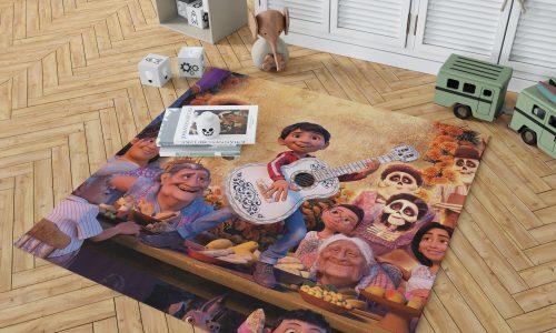 Coco-Movie-Fantasy-Bedroom-Living-Room-Floor-Carpet-Rug-2